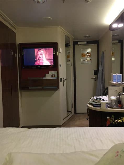 Inside Stateroom, Cabin Category IF, Norwegian Breakaway