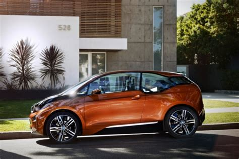 Bmw I3 Availability by Rich Joburg Suburb To Install Electric Car Charging Points
