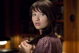 Emily Browning - The Uninvited | Emily Browning | Pinterest