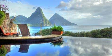 St Lucia Vacation Packages St Lucia Vacations United
