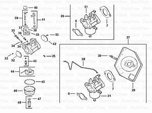 Kohler Engines Cv460-26502