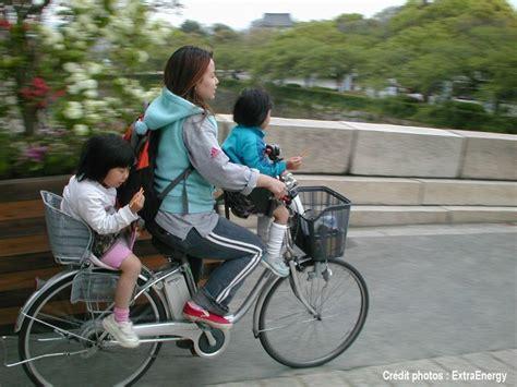siege bebe vtt le v 233 lo en famille c est mais comment transporter