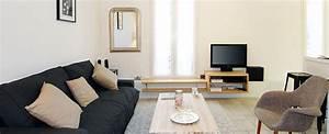 cherche appartement meuble a louer immobilier en image With comment louer un appartement meuble