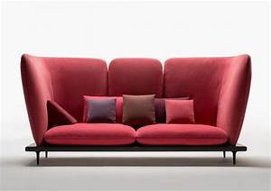 Sofa4manhattan Das Designer Sofa Fr New York Berto Salotti