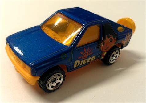 isuzu amigo teal isuzu amigo matchbox cars wiki