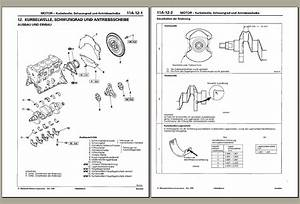 Mitsubishi Engine Workshop Manual
