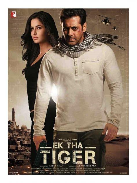 Movie Ek Tha Tiger Cineplex Com Ek Tha Tiger Hindi W E S T
