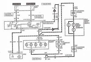 Ford Wiring   88 Ford F 150 Truck Radio Wiring Diagram