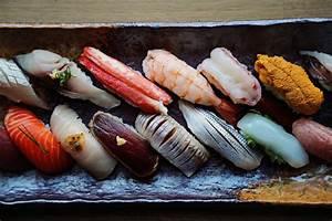 Best sushi in New York City, from sashimi to nigiri