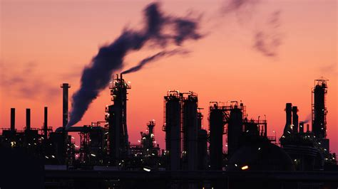 Energy Hungry Asia To Consume More Fossil Fuels
