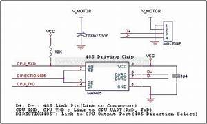 Rs 422 Wiring Diagram