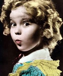 Legendary Child Star Shirley Temple Passes Away