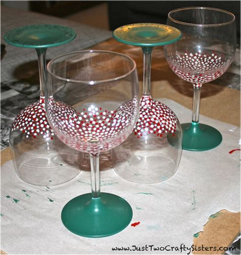 Top 10 Diy Decorative Wine Glasses  Top Inspired. Rooms For Rent West Hollywood. How To Design Living Room. Texas Wrought Iron Decor. Dining Room Chest. Teenage Bedroom Decor. Florida Screen Room. Carpet For Kids Room. Decor Shelves