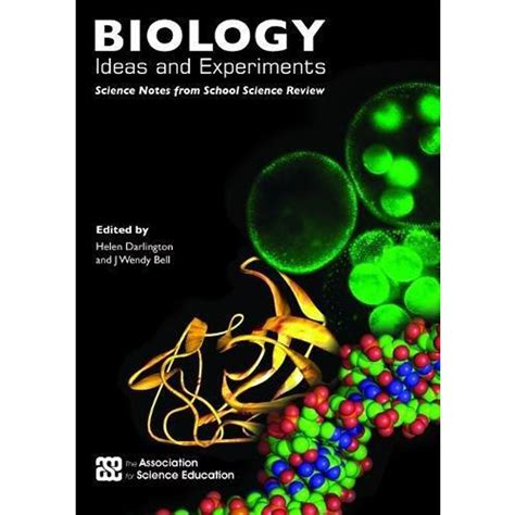 Biology Ideas and Experiments: science notes from School ...