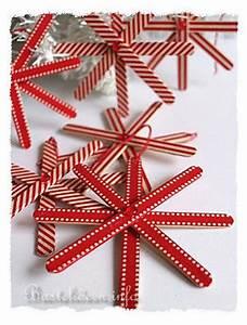 Weihnachtsbasteln Aus Holz : basteln mit kindern zu weihnachten holz schneeflocken basteln ~ Orissabook.com Haus und Dekorationen