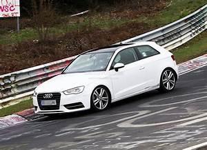 Audi Paris Est Evolution : 2013 audi s3 to debut at paris motor show autoevolution ~ Gottalentnigeria.com Avis de Voitures