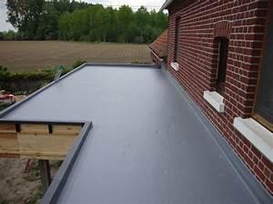 étanchéité Terrasse Goudron : etancheite garage toit plat ~ Melissatoandfro.com Idées de Décoration