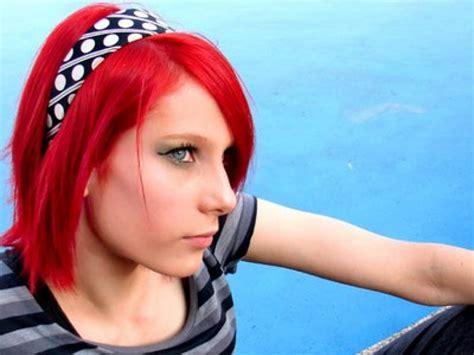 jeux de fille pour cuisine la coloration de cheveux en 10 questions