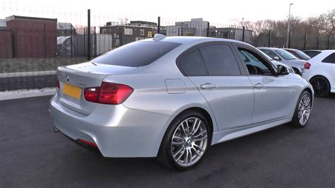 Bmw 330d Xdrive M Sport Auto U6830 Youtube