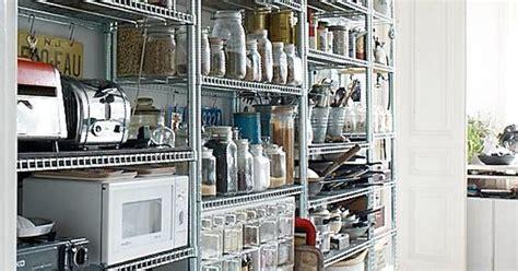 stainless shelves industrial kitchen pinterest huge stainless steel industrial shelves make great display