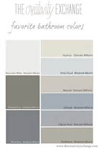 Neutral Bathroom Paint Colors Benjamin by Choosing Bathroom Paint Colors For Walls And Cabinets