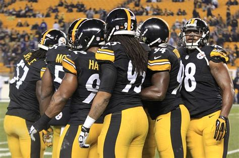 steelers   overcome west coast problems