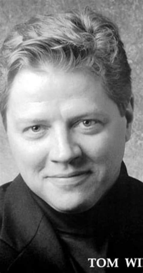 Thomas F. Wilson - IMDb