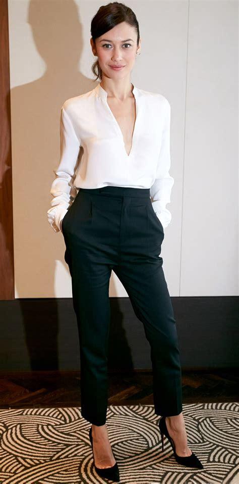 25 Super Sexy Work Outfits For Modern Women 2018   FashionGum.com