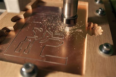 Tabletop Cnc by Pcb Milling Reprapwiki