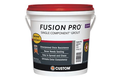 fusion pro grout colors fusion pro grout ready to use grouting
