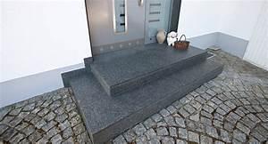 Treppen Im Außenbereich Vorschriften : hotte natursteintreppen podest treppen ~ Eleganceandgraceweddings.com Haus und Dekorationen