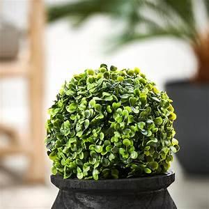 Boule De Buis : green boule buis produits feelgood pour la maison et le ~ Melissatoandfro.com Idées de Décoration