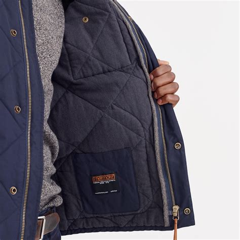 j crew quilted jacket j crew sussex quilted jacket in blue for lyst