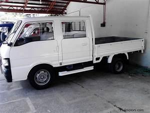 New Mazda Bongo Double Cab R2