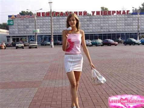 Laura Loves Katrina Lauraloveskatrina Model Creamy Skirt Fotos De Sex Hd Pics