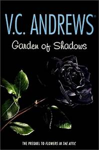 Garden of Shadows front cover - V.C. Andrews Photo ...