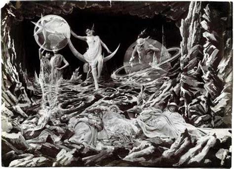george melies y sus peliculas la historia narrada a trav 233 s del arte el viaje a la luna
