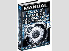 Manual de Caja de Cambios Automática de Nissan Primera P11