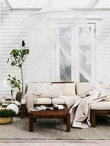 Outdoor Vorhänge Ikea : 25 best ideas about ikea outdoor on pinterest ikea fans ikea patio and wood deck tiles ~ Yasmunasinghe.com Haus und Dekorationen