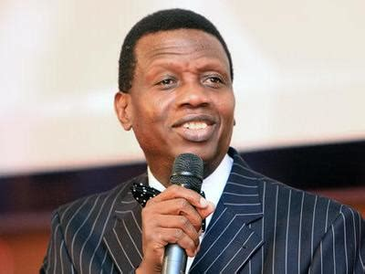 The younger adeboye was neither sick nor on medication when the tragic incident happened. when dare marked his 42nd birthday in june last year (he would have been 43 in june 2021), pastor. Nigeria: Adeboye Inaugurates U.S. RCCG Camp - The ...