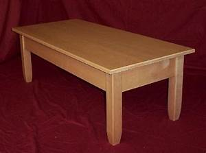 solid maple coffee table canary cabinets With solid maple coffee table