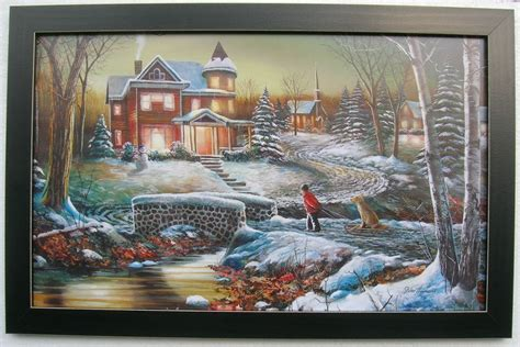 home interior framed jim hansel prints large framed country pictures