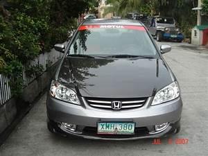 Jdmferio05 2005 Honda Civic Specs  Photos  Modification