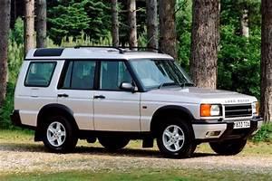 Land Rover Discovery 2 : land rover discovery 2 classic car review honest john ~ Medecine-chirurgie-esthetiques.com Avis de Voitures