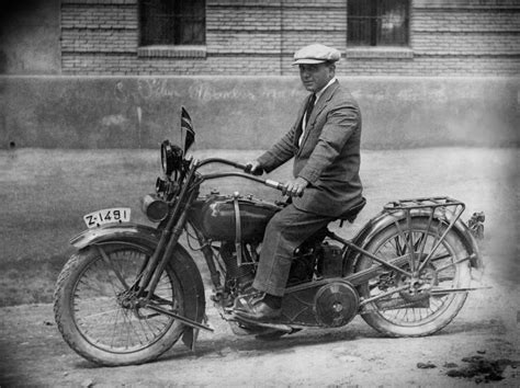 898 Best Images About Harley-davidson History 1903-1930 On