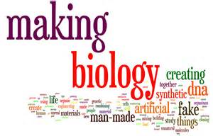 Biology Words Definitions