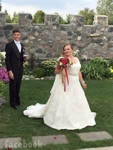 wedding dress photo baltierra and catelynn lowell wedding photos continually updated starcasm net