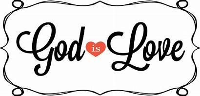 God Word Alive Lettering