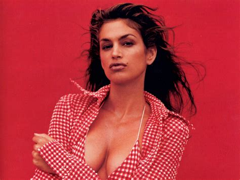 Cindy Crawford Hot Photos The Wallpapers World