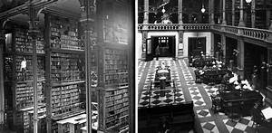 Photographs Of The Enchanting Old Cincinnati Library From